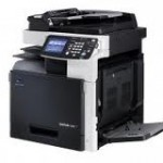 Copy / Print speed A4: Colour up to 20 ppm, Mono up to 20 ppm