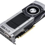 GeForce GTX 980 Graphics Card