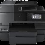 HP Officejet Pro 8630-44